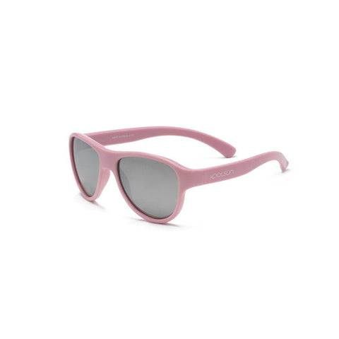 Koolsun Air Kids Sunglasses - Blush Pink 1-5 yrs