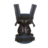Ergobaby Omni 360 Cool Air Mesh Carrier - Raven (2)