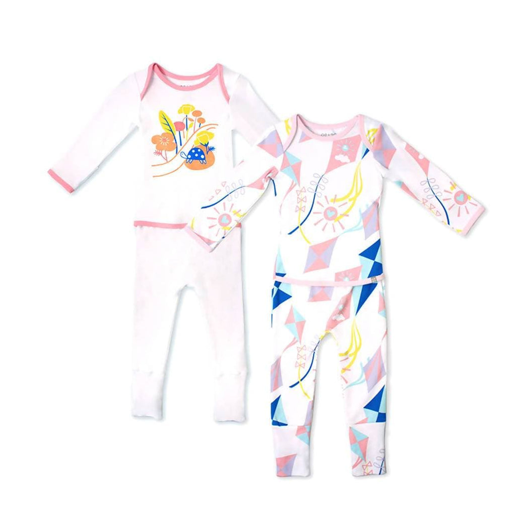 Road Trip Easywear 2-Piece Bundle Set