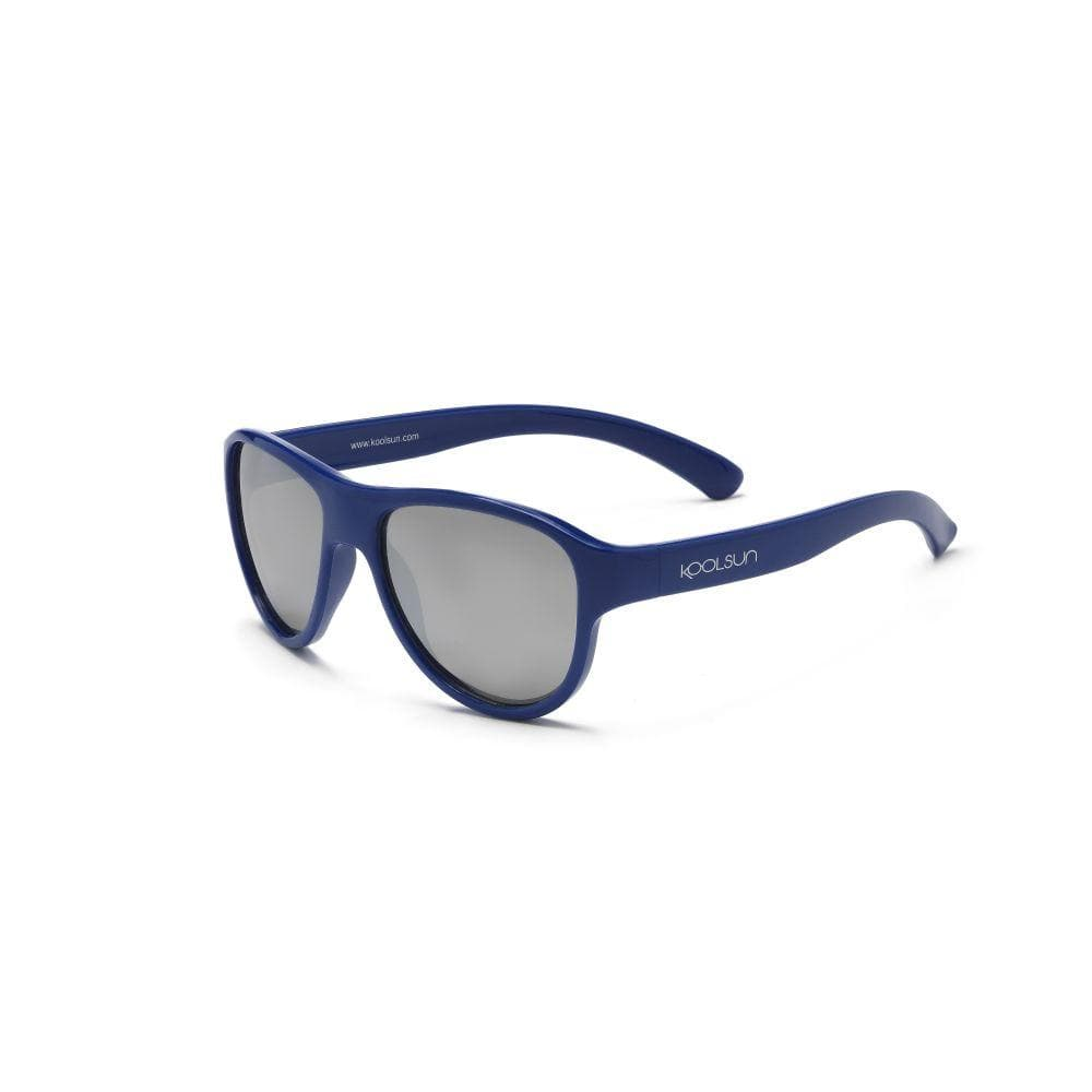Koolsun Air Kids Sunglasses - Deep Ultramarine 1-5 yrs