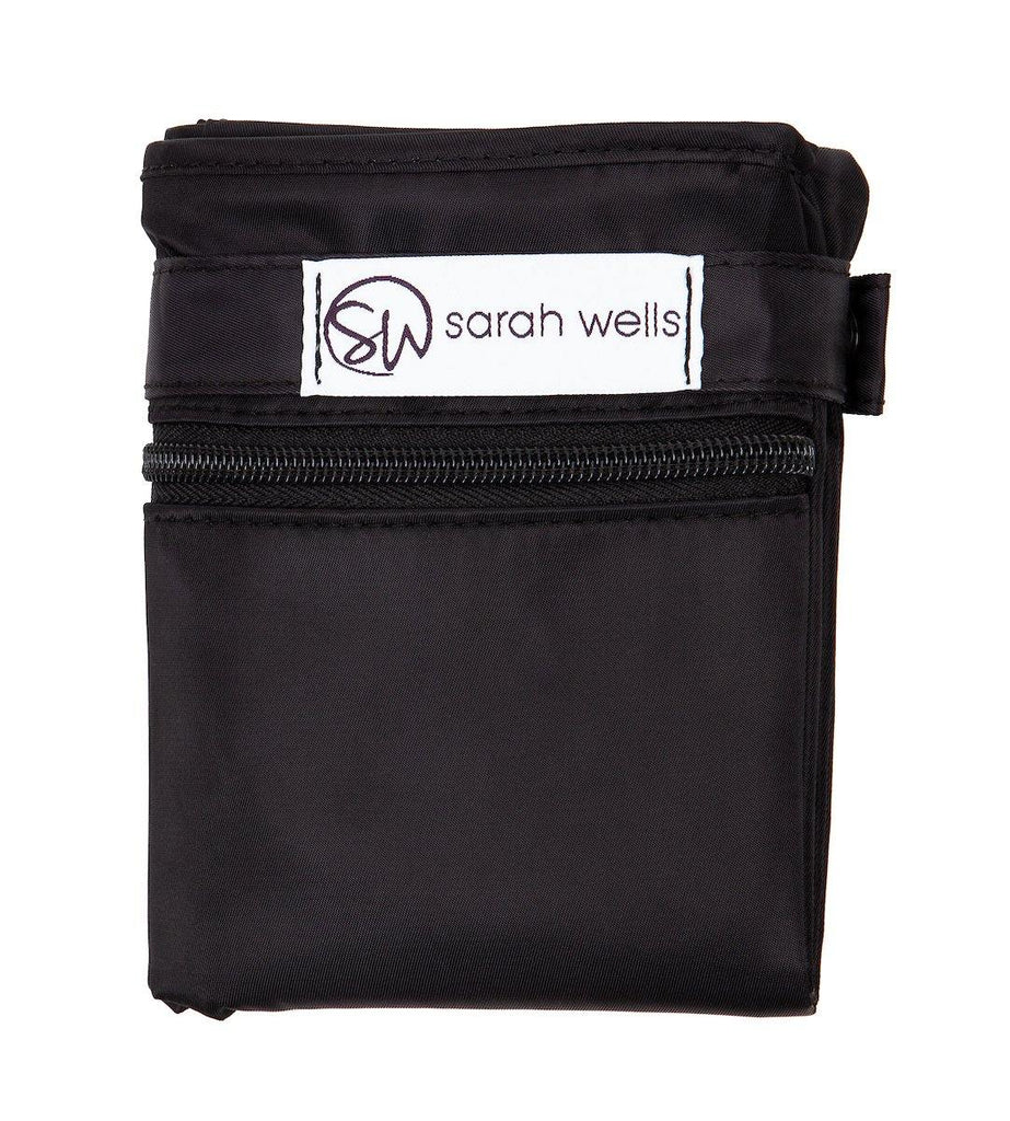 Sarah Wells Pumparoo - Anniversary Black