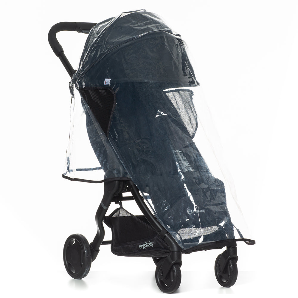Ergobaby Metro Stroller Weather Shield (1)