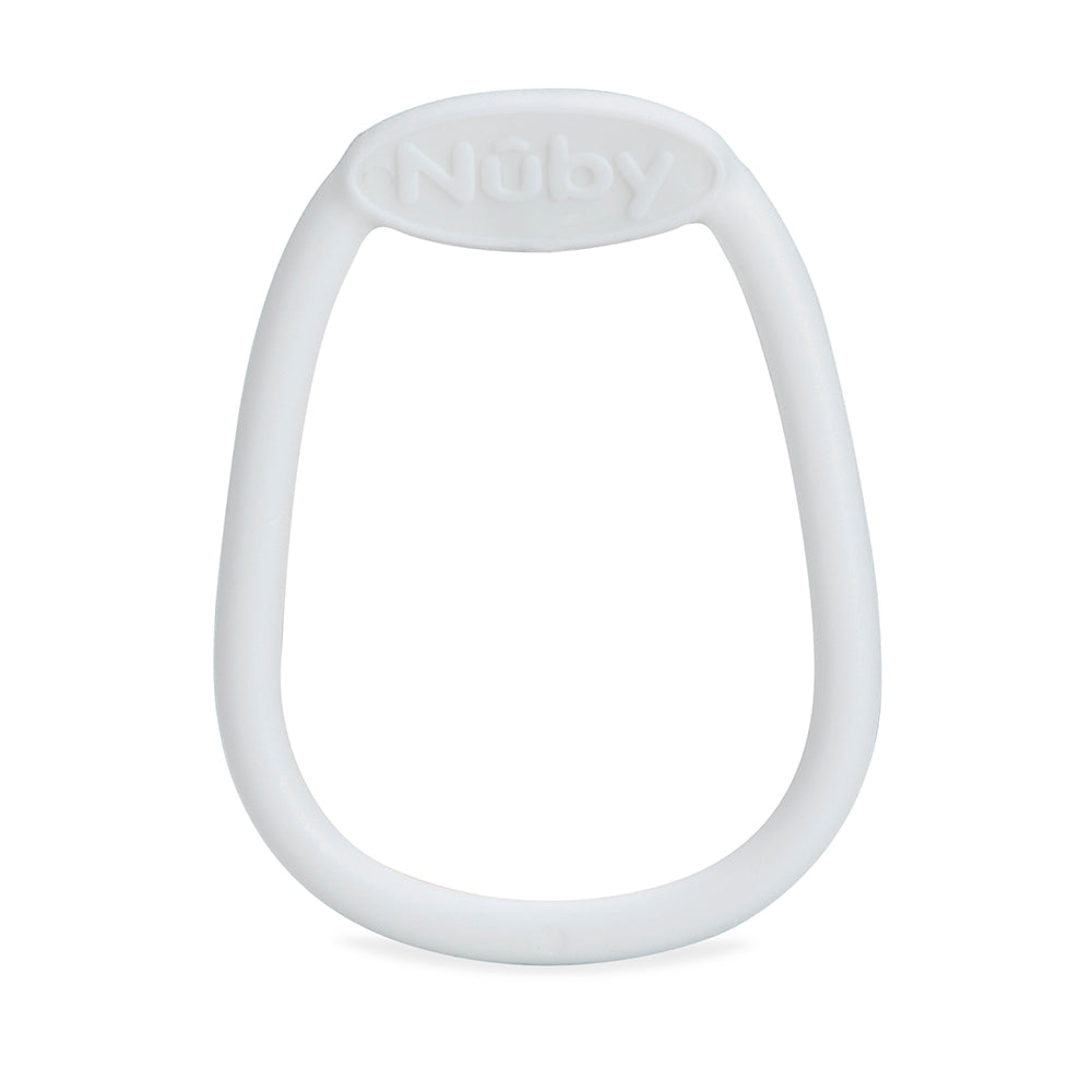Nuby Bottle Cleaning Tools - Grey - WOWMOM