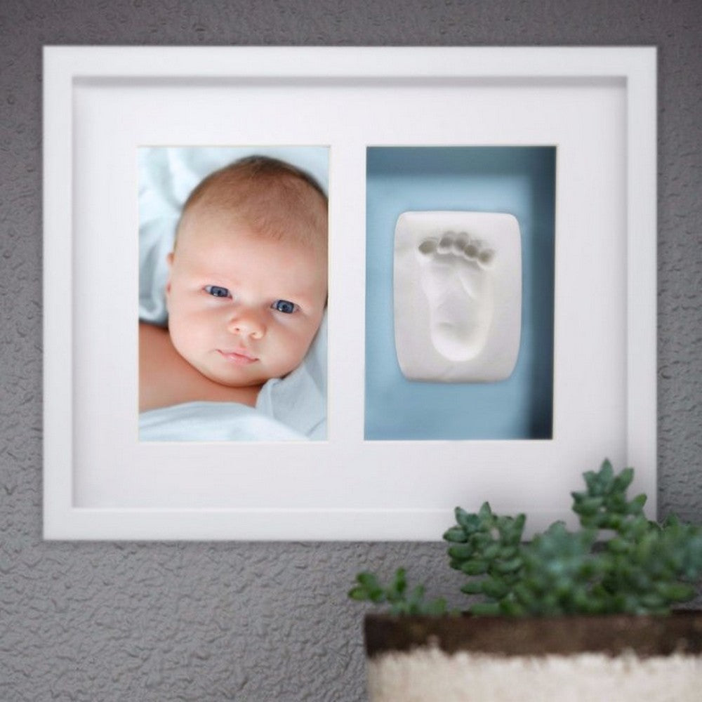 Wall Frame - White (w/Closed Box) (5)