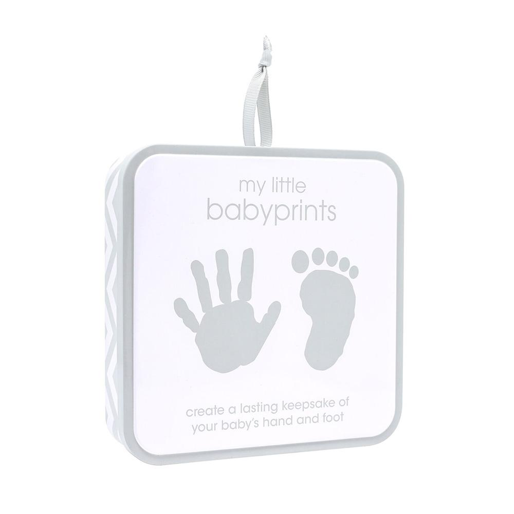 My Little Babyprints - WOWMOM