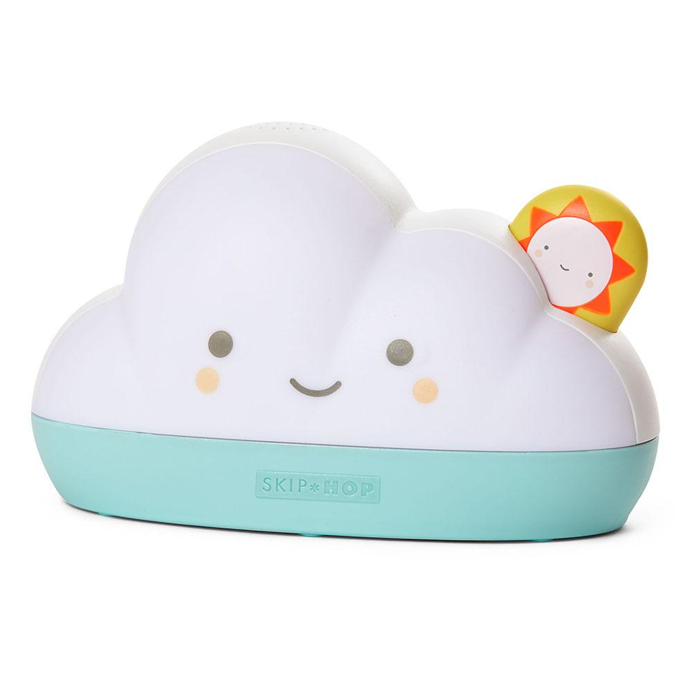 Skip Hop Dream & Shine Sleep Trainer - WOWMOM