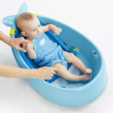 Skip Hop Moby Warm-up Bath Cozy - WOWMOM