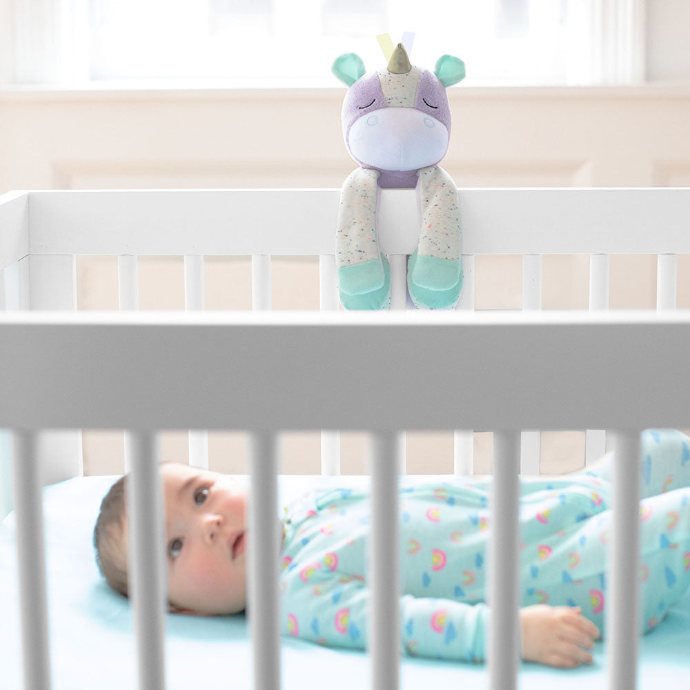 Skip Hop All Soft Soother - Unicorn (1)