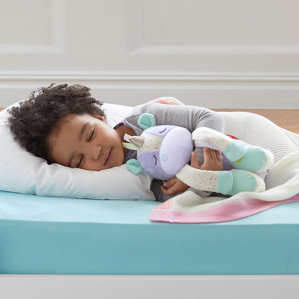 Skip Hop All Soft Soother - Unicorn (2)