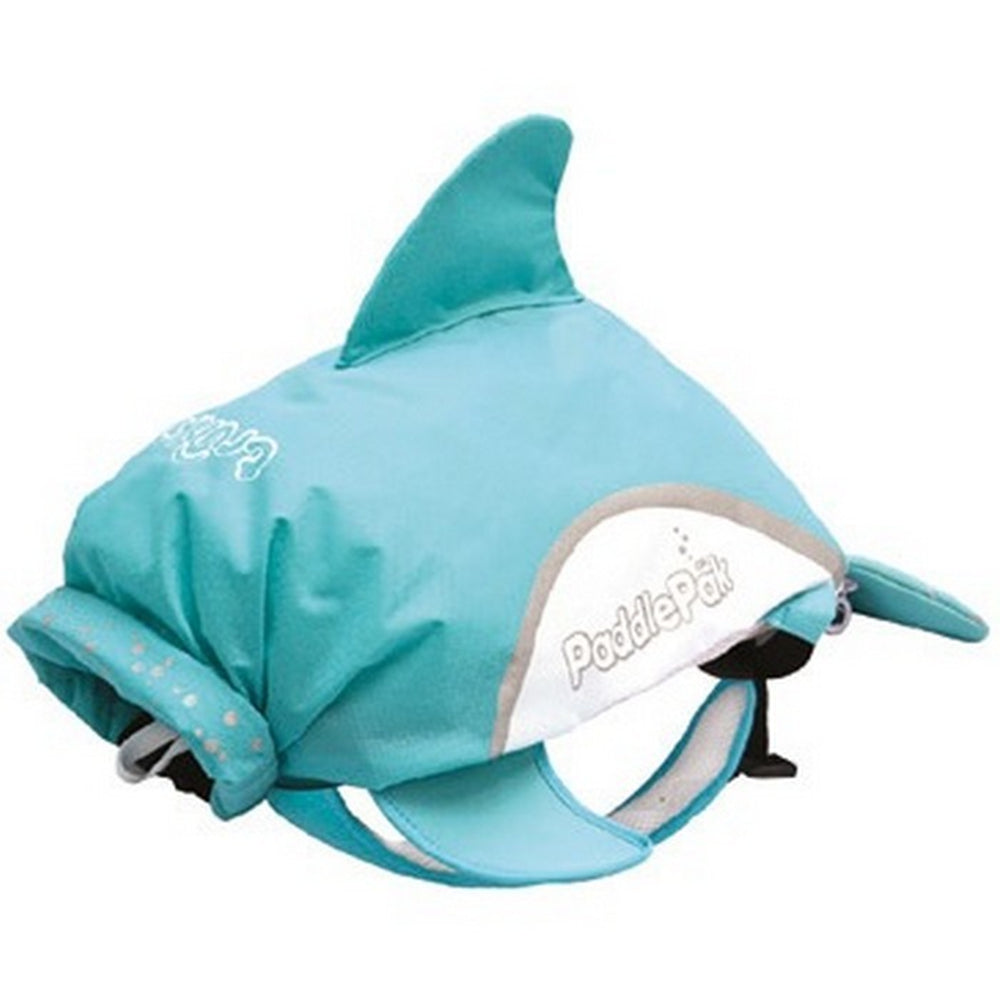 Trunki Paddlepak - L - Splash the Dolphin