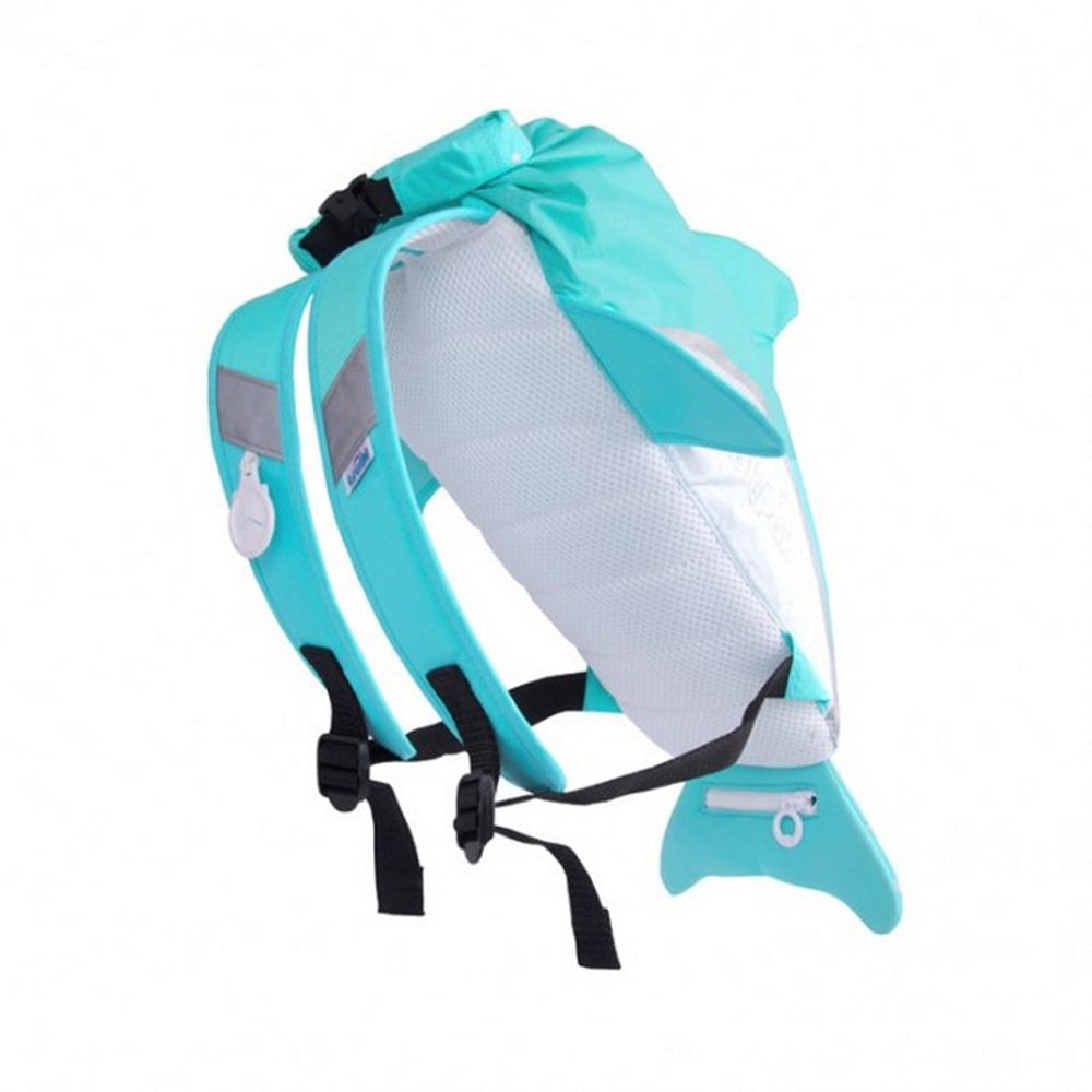 Trunki Paddlepak - L - Splash the Dolphin (2)