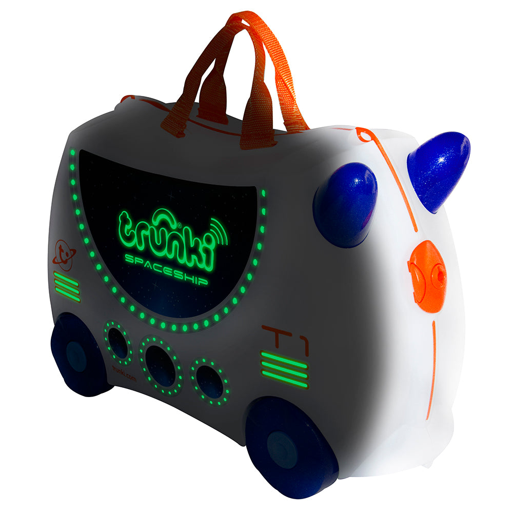 Trunki Suitcase - Skype Hero Spaceship (1)