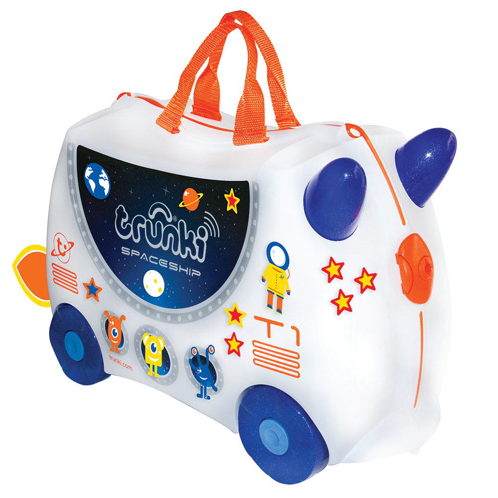 Trunki Suitcase - Skype Hero Spaceship (2)
