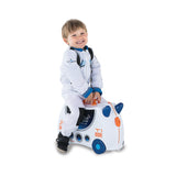 Trunki Suitcase - Skype Hero Spaceship (3)