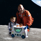 Trunki Suitcase - Skype Hero Spaceship (4)