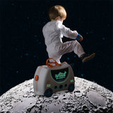Trunki Suitcase - Skype Hero Spaceship (5)