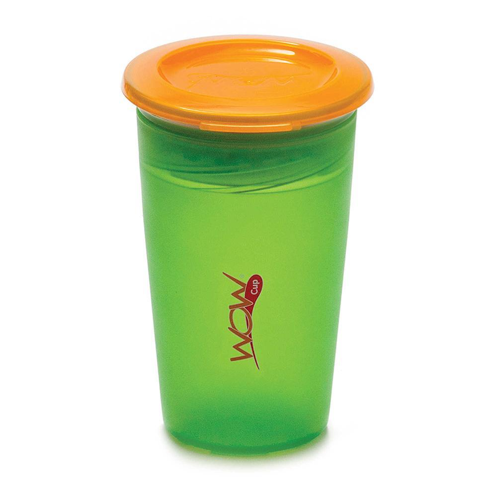 JUICY! WOW Cup for Kids - 9 Oz