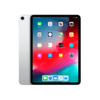 Apple Ipad Pro 11 Wifi + Celular 64 Gb Plateado