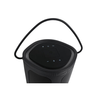 Parlante Altec Lansing Sound Bucket XL Bluetooth IMW899