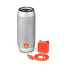 Jbl Parlante Portátil Pulse 2 Light Show Plata