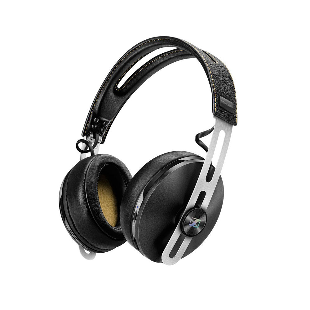 Sennheiser Audífono Bluetooth Over Ear Momentum 2 Negro
