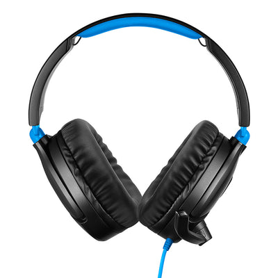 Audífono Turtle Beach Gamer Recon 70P PS4 Negro