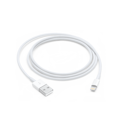 Cable Lightning Apple Original 1m Iphone 6 Iphone 7