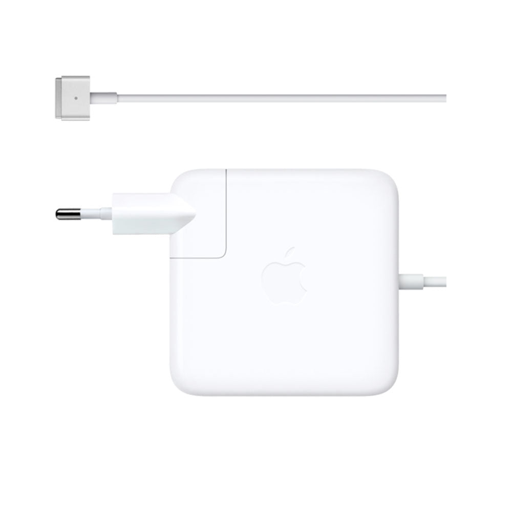 Apple Cargador MagSafe 2 de 85W para MacBook Pro Retina