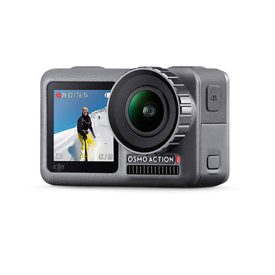 Dji Osmo Action Cámara Digital doble pantalla