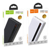 Power Bank Hoco J27A Amplia Energía 20.000 mAh