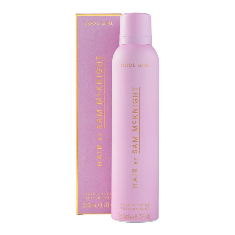 Cabello - Cool Girl (Barely There Texture Mist)