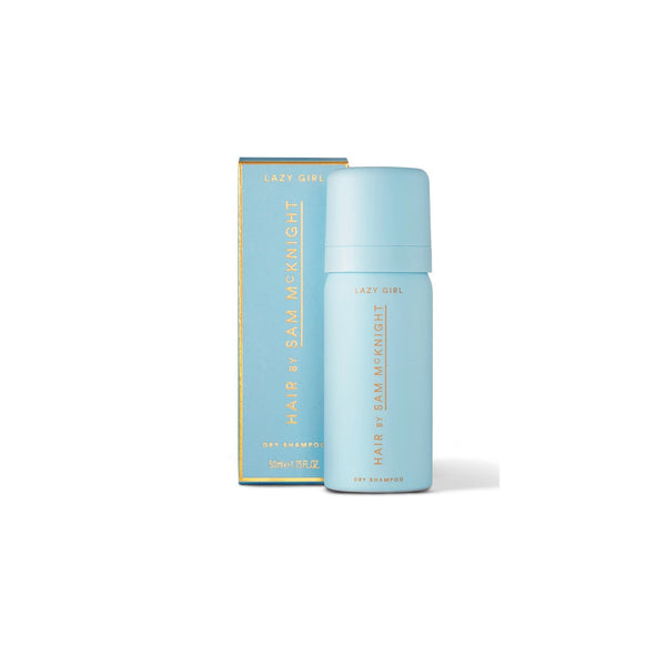 Cabello - Mini Lazy Girl (Dry Shampoo)