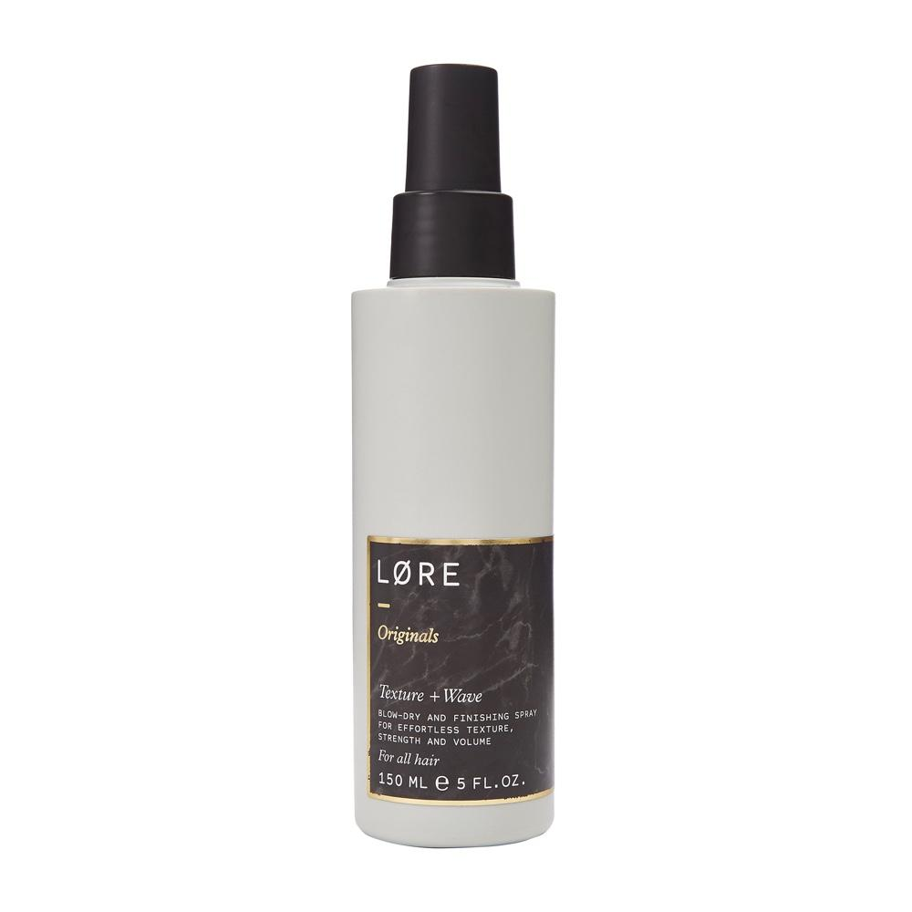 Cabello - Texture + Wave (spray Para Textura Y Volumen)