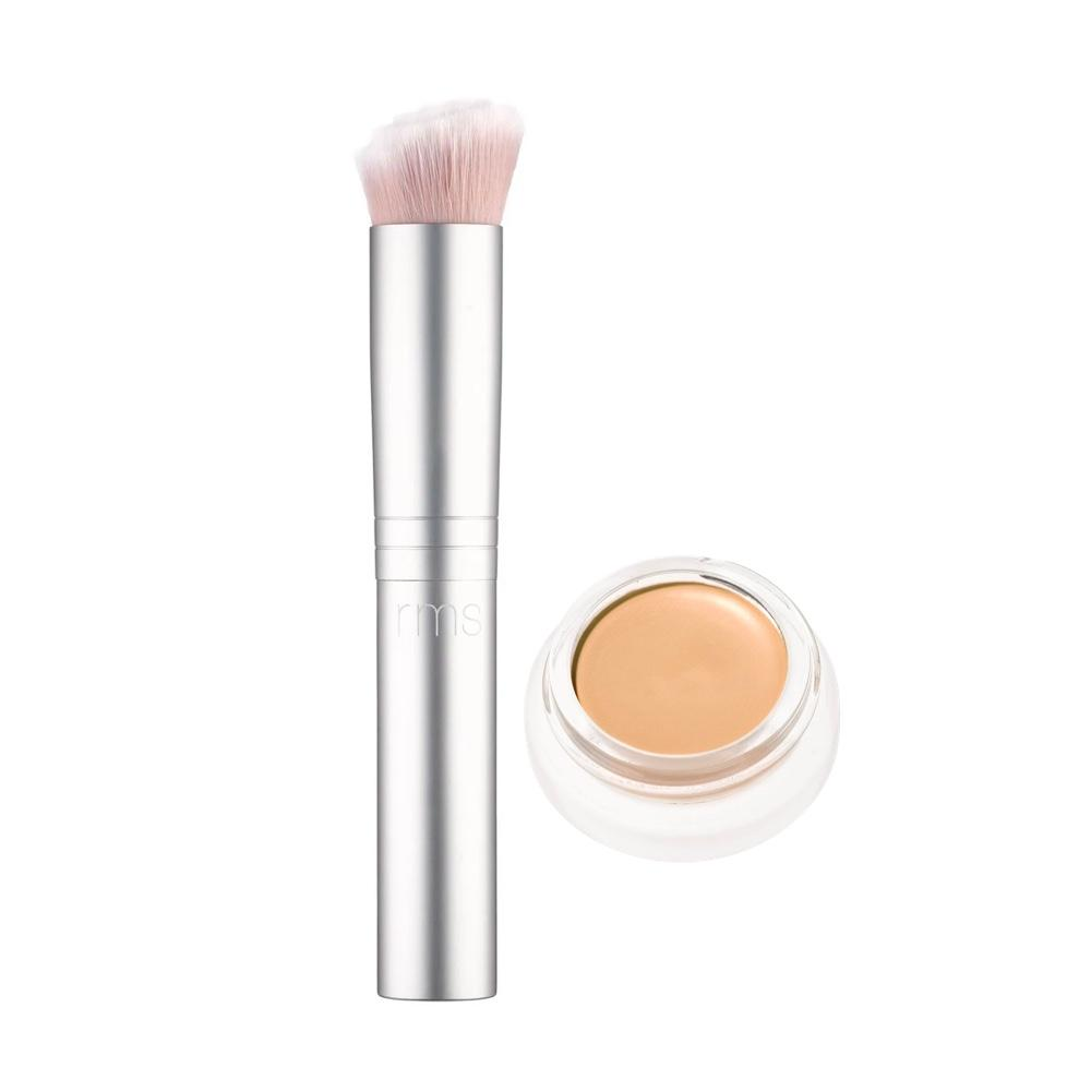 "Make Up - Pack ""Un"" Cover-Up + Brocha Skin2Skin"