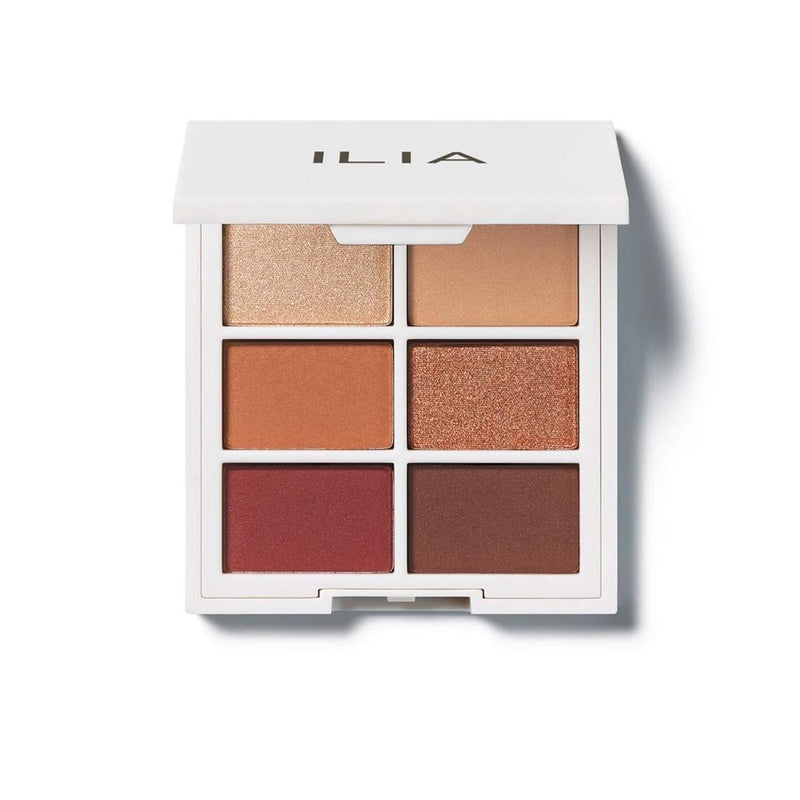 Make Up - The Necessary Eyeshadow Palette (Warm Nude)