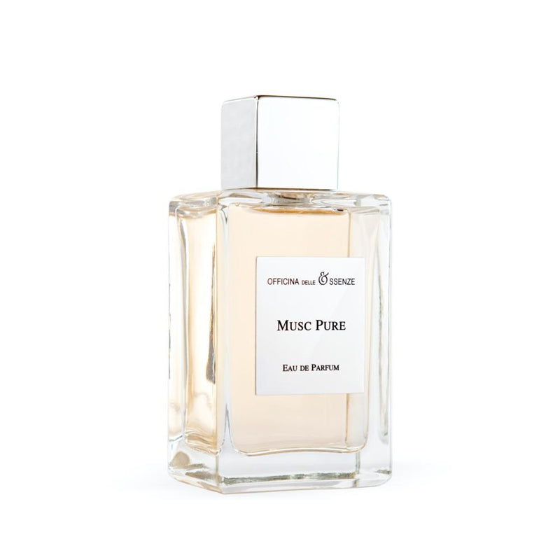 Perfumes - Musc Pure