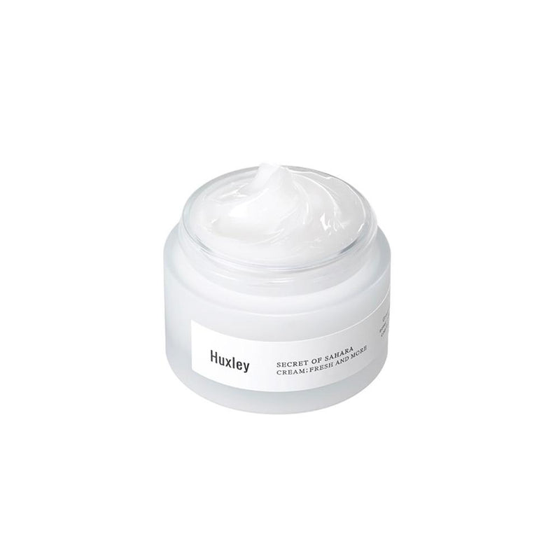 Rostro - Fresh And More Cream