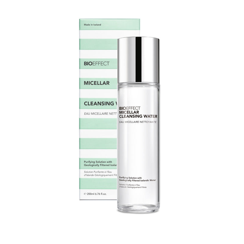 Rostro - Micellar Cleansing Water (agua Micelar)