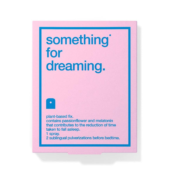 Suplementos - Something® For Dreaming (Dormir)