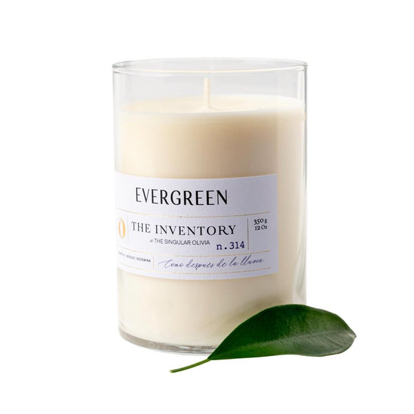 Velas - Evergreen Nº 314