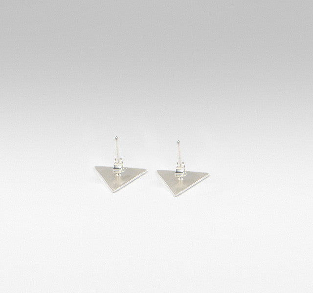 Triangle Earring