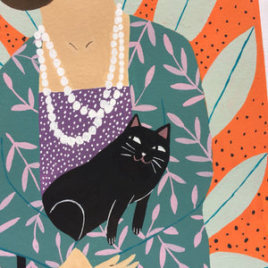 CAT LADY ORIGINAL