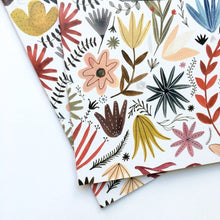 Load image into Gallery viewer, FLORAL NOTEBOOK