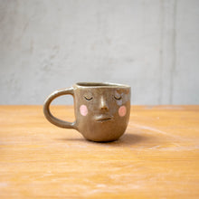 Load image into Gallery viewer, WONKY OLIVIA MUG