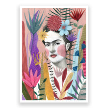 Load image into Gallery viewer, FRIDA IN BLOOM