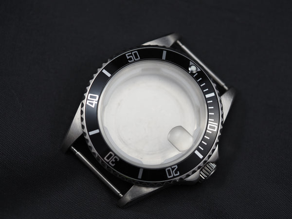 Submariner watch case for ETA 2824 2836 - ALPHA EUROPE