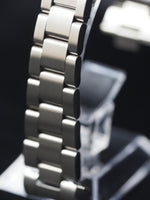 Oyster stainless steel bracelet 20mm (for chronograph)