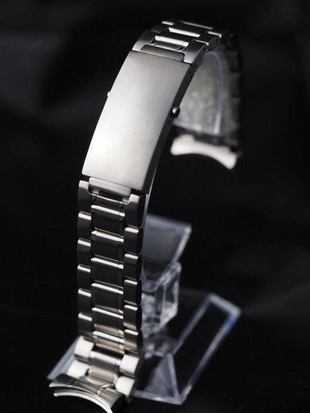 Speedmaster style stainless steel bracelet 20mm - ALPHA EUROPE