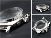 Radiomir style watch case set for Seagull ST1903 ST1903 - ALPHA EUROPE