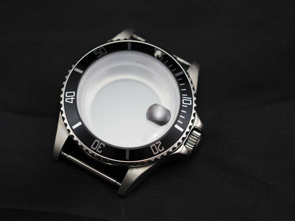 Submariner watch case for ETA 2824 2836